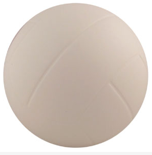 210mm Foam Volleyball