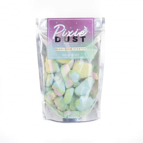 PIXIE DUST bath crystals by Gift Republic