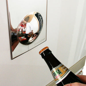 FRIDGE magnet bottle opener - Gizmo Gifts