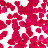 Heart Bath Confetti by Gift Republic