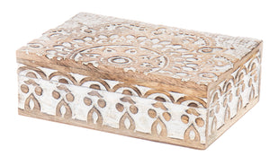 Charu decorative box by amalfi