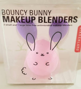 Makeup blender Bouncy bunny