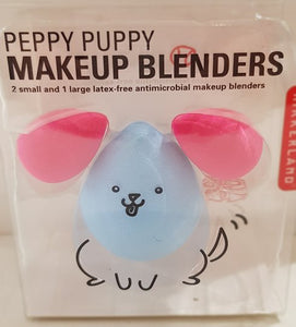 Makeup Blenders Peppy Puppy