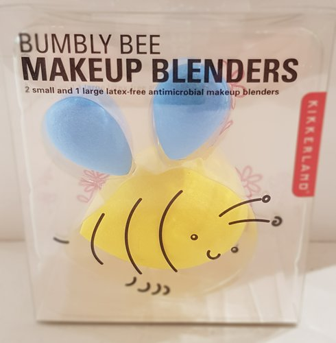 Makeup Blenders Bumbly Bee