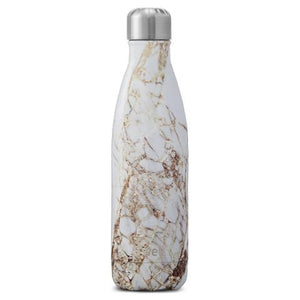 S'WELL Drink bottle-Calacutta Gold