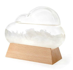 Cloud weather station by IS Gift