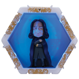 WOW! POD: wizarding world Snape