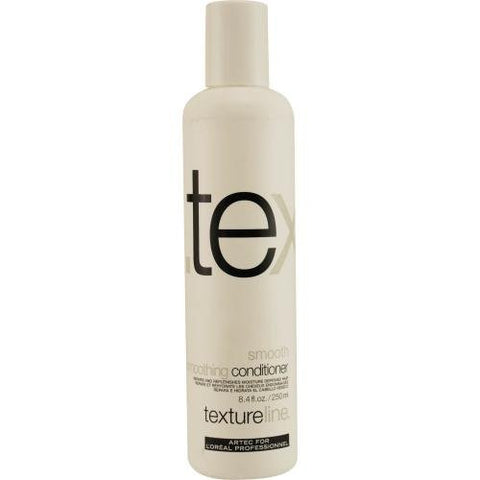 L'OREAL TEXTURELINE SMOOTHING CONDITIONER 8.4 OZ