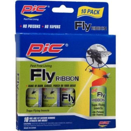 PIC Fly Ribbon, 10 Count