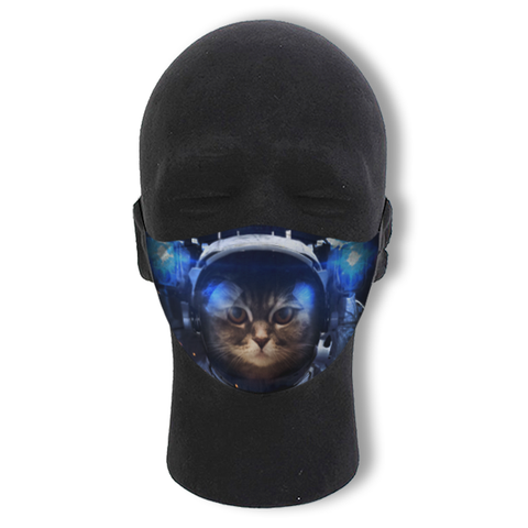 AstroCat Non-Moving Mask