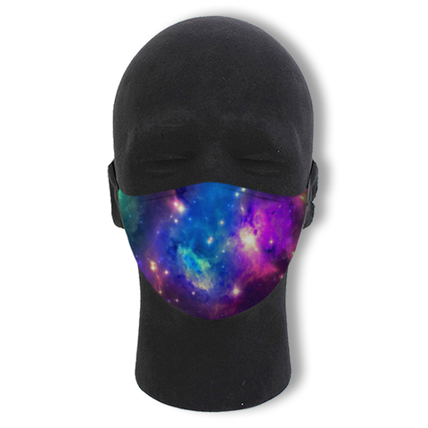 Nebula 1 Non-Moving Mask