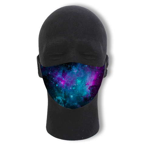 Nebula 3 Non-Moving Mask