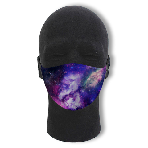 Nebula 4 Non-Moving Mask