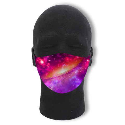 Nebula 6 Non-Moving Mask