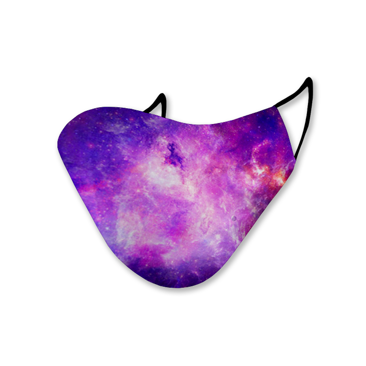 Nebula 5 Non-Moving Mask