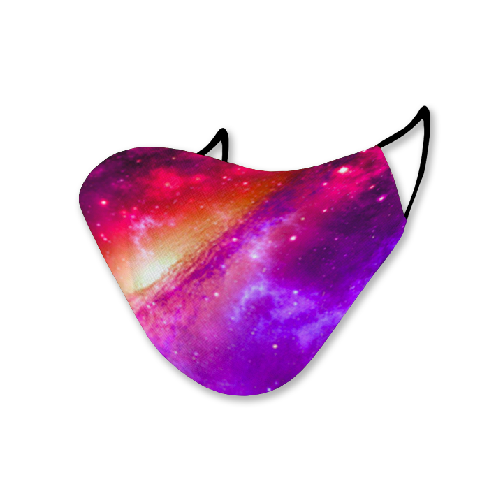 Nebula 6 Magic Ink Mask