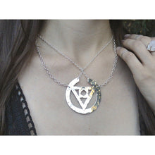 Philosopher Stone Necklace