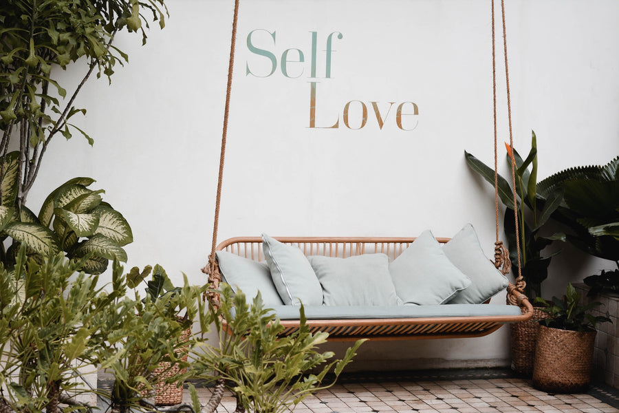 Valentine's Day Self Love: How To Truly Put Yourself First This Year