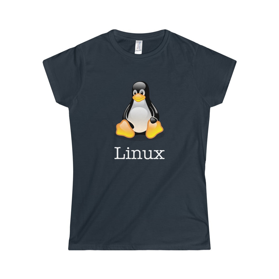 I love Linux - DaGeekCo