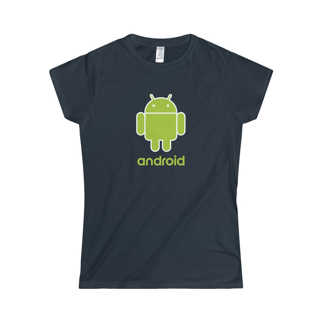 I love Android - DaGeekCo