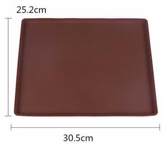 Non-stick Multi-functional Silicone Oven Mat