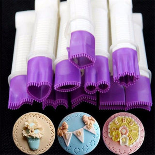Cake and Cookie Decorating Tool