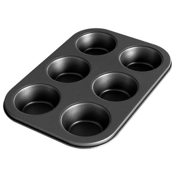 5 Carbon Steel Non-stick Baking Pans