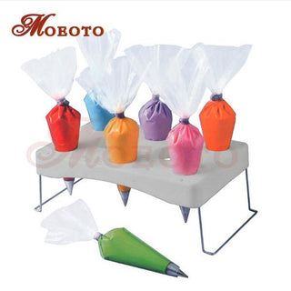 Classic Pastry Bag Stand