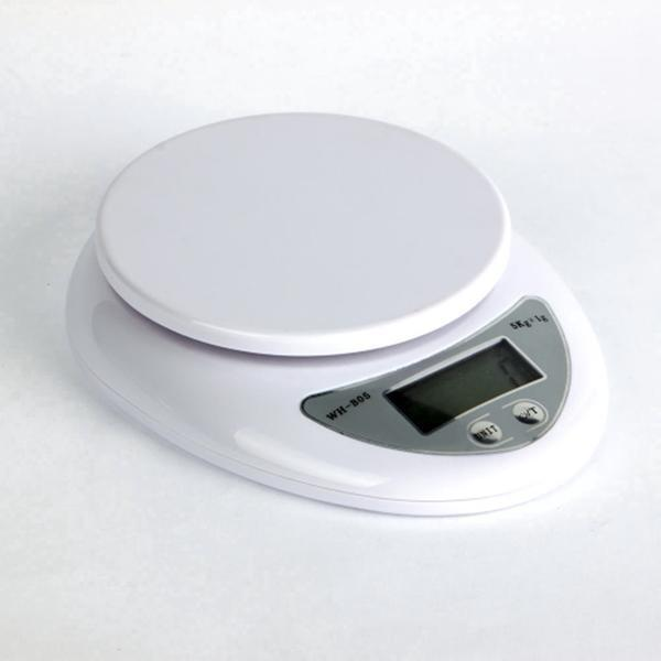 Digital LED Kitchen Food Diet Scale Balance