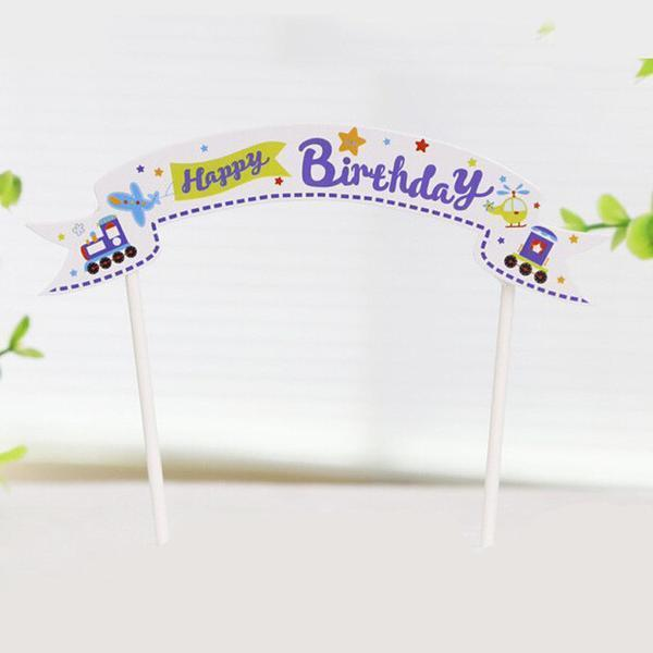 Wedding and Birthday Party Cake Toppers