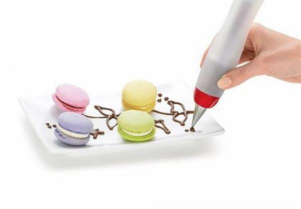 Pastry Cake  Decoration Pen