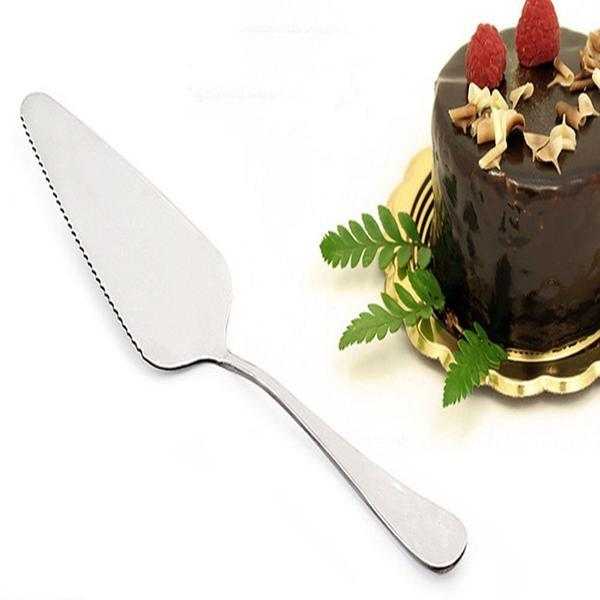 Serrated Cake Spatulas