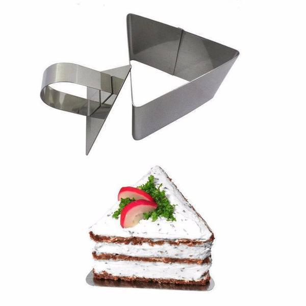 Stainless Steel Dessert Molds