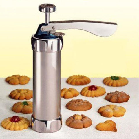 Cookie press / Stamp  Machine