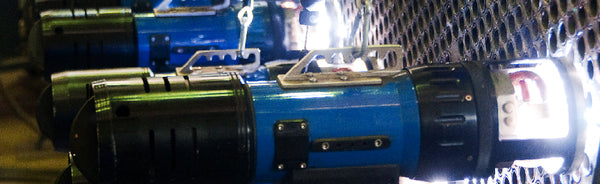 Using Tube to Tubesheet Weldheads to weld boiler tubes - SFI Australia