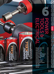 SFI Catalogue Jan 2018  6 Power Tools