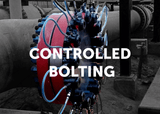 CONTROLLED BOLTING EQUIPMENT |SFI ORBIMAX