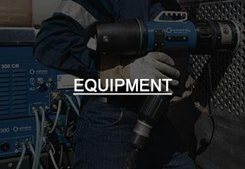 WELDING/PIPING EQUIPMENT