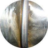 high quality weld