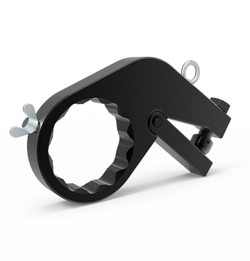 Mechanical back-up wrench Hytorc | SFI Orbimax