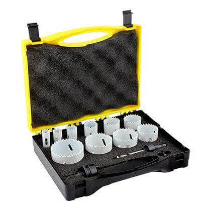 Holesaw Set - Metric