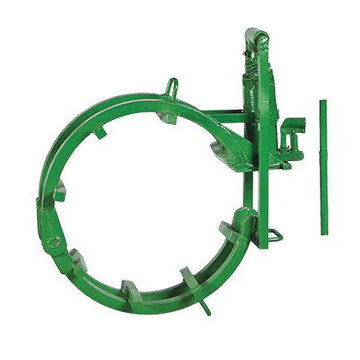 Hydraulic Cage Pipe Clamp