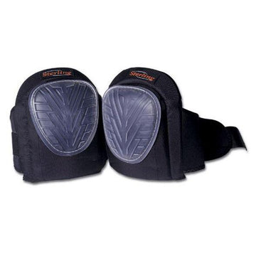 Kneepad - Maxisafe With Interchangeable Caps - SFI Orbimax