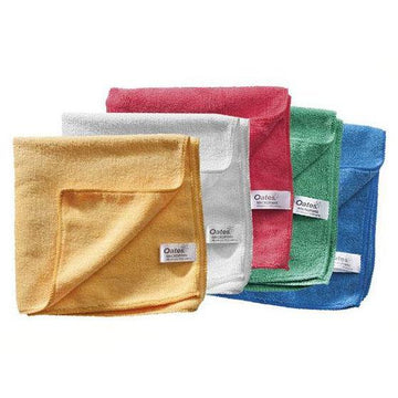 Microfibre All Purpose Cloth - SFI Orbimax