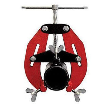 Orbimax 3 Point Pipe Clamps - SFI Orbimax