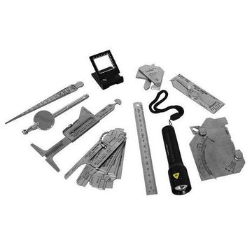Welders Inspection Kit - SFI Orbimax