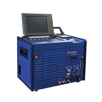 Orbitalum 300 CA Automatic Orbital Welding Power Supply - SFI Orbimax