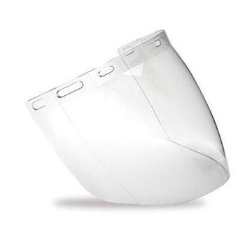 Polycarbonate Visor - Clear