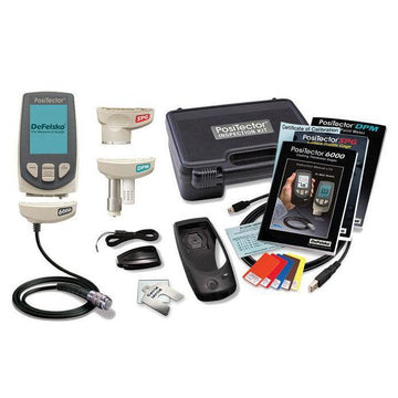 Positector Inspection Kit - SFI Orbimax