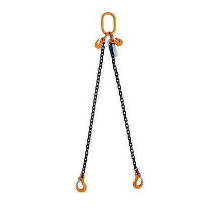 Pre Assembled Chain Slings - SFI Orbimax